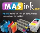 Consumibles baratos en masink.com